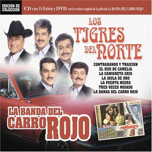 Los Tigres Del Norte - Gracias América… Sin Fronteras - Zortam Music