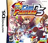 Hold off buying SNK vs. Capcom Card Fighters DS now fixed