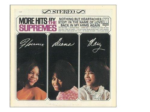 Diana Ross & The Supremes - Supremes Hits - Zortam Music