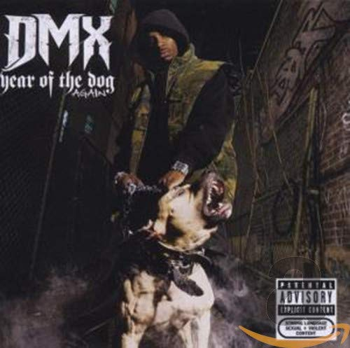 DMX - The Year of the Dog.. . Again - Zortam Music