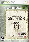Elder Scrolls IV: Oblivion for Xbox 360