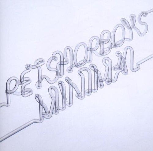 Pet Shop Boys - Minimal  (The Remixes) Cdm - Zortam Music