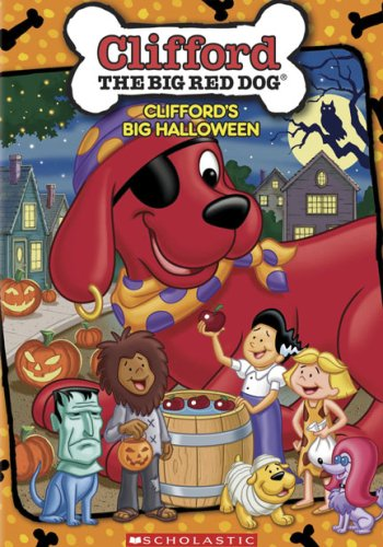 Clifford's Big Halloween / ������� �������� ��������� (2006)