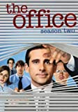 Get The Office - Season Two on DVD