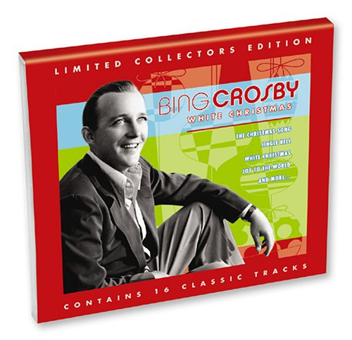Bing Crosby - White Christmas (Ltd Coll Ed) - Zortam Music