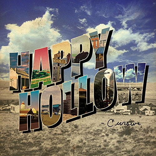 Cursive - Happy Hollow - Zortam Music