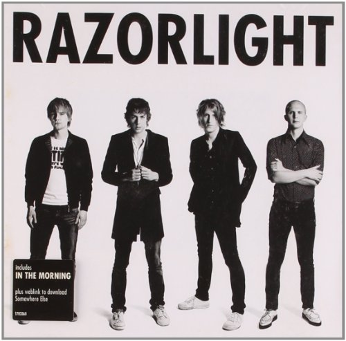 Razorlight - Razorlight - Razorlight - Zortam Music