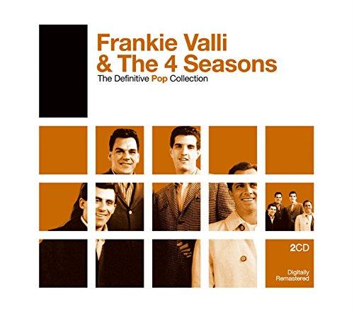 Frankie Valli &Amp; The Four Seasons - Dreamboats & Miniskirts - Those Were The Days -  CD2 - Zortam Music