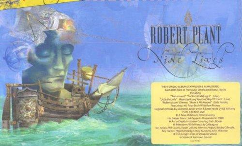 Robert Plant - The Way I Feel Lyrics - Zortam Music