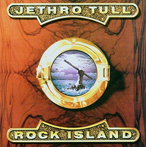 Jethro Tull - Rock Island: Remaster (2006) - Zortam Music