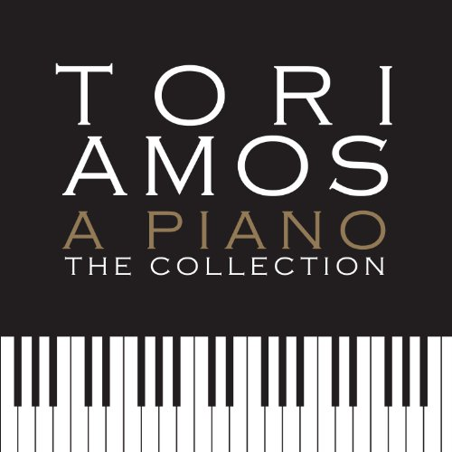 Tori Amos - A Piano: the Collection/Deluxe Edition - Lyrics2You