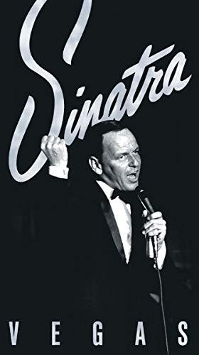 Frank Sinatra - Sinatra  Vegas (Box Set, 4cd 1 - Zortam Music