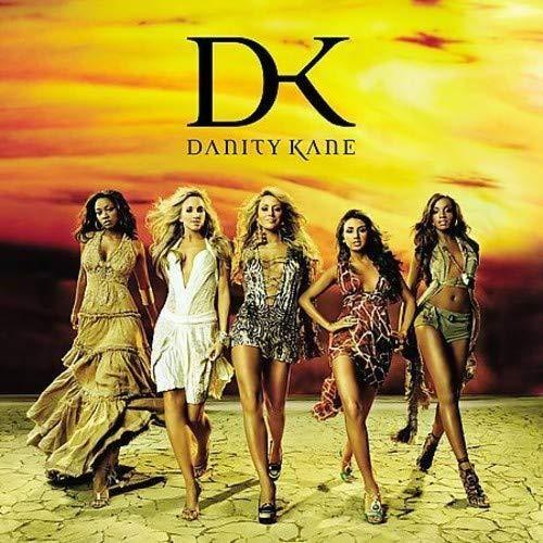 Danity Kane by Danity Kane album cover
