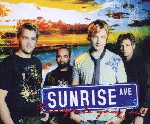 Sunrise Avenue - Fairytale Gone Bad (Radio Edit Lyrics - Zortam Music