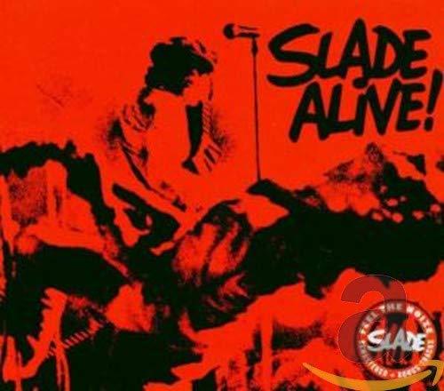 SLADE - Slade Alive! - Zortam Music