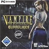 Vampire: Die Maskerade - Bloodlines