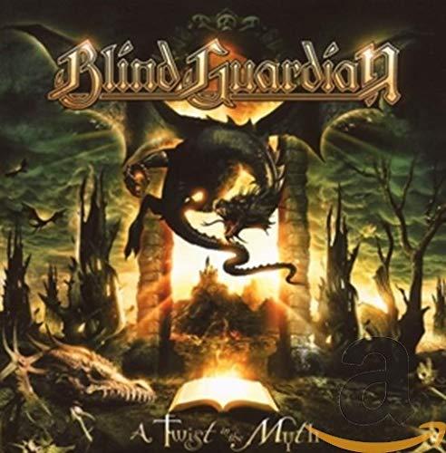 Blind Guardian - Dead Sound Of Misery Lyrics - Zortam Music