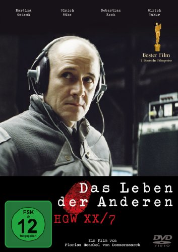 Das Leben der Anderen  / The Lives of others / / Жизнь других (2006)