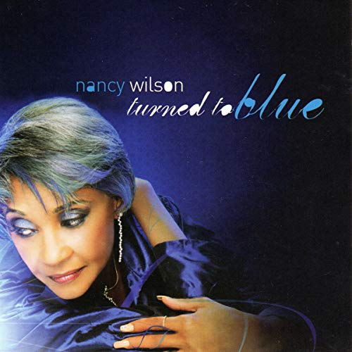 "Featured recording ""Turned To Blue"""
