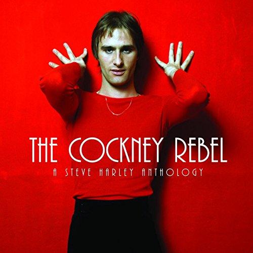 Steve Harley & Cockney Rebel - Cockney Rebel: Steve Harley Anthology - Zortam Music