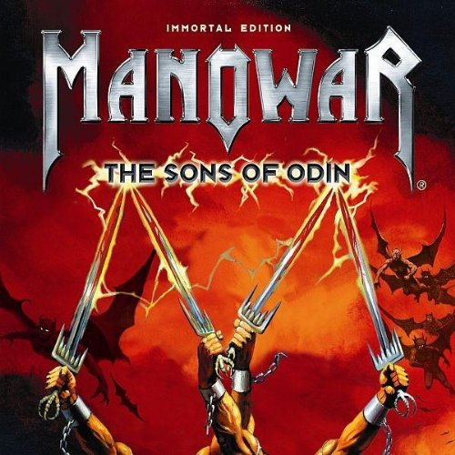 Manowar - The Sons of Odin - Zortam Music