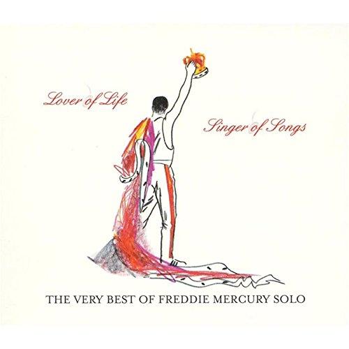 Freddie Mercury - The Very Best Of - (Disc 1) - Zortam Music