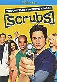 Scrubs: Complete Fourth Season (3pc)