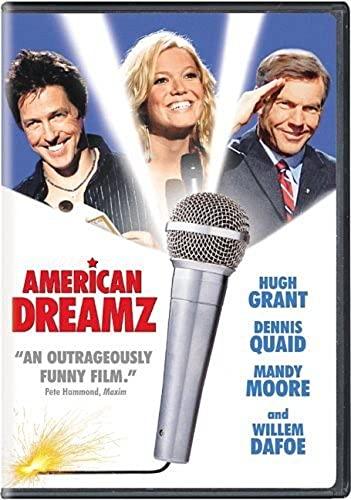 American Dreamz / Американская мечта (2006)