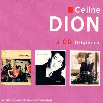 Celine Dion - CELINE DION   S