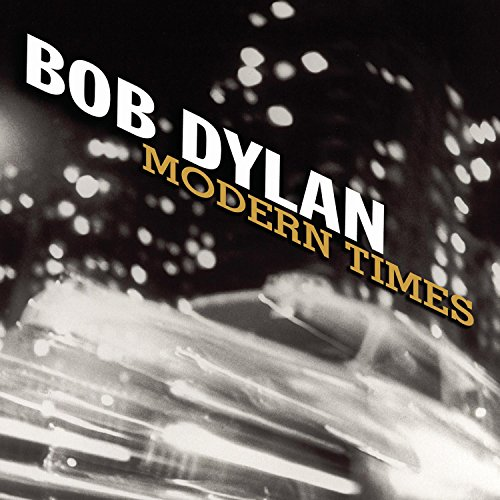 Bob Dylan - Modern Times bonus dvd - Zortam Music