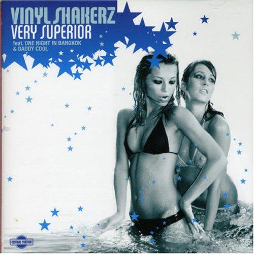 Vinylshakerz - Titanium Party Hits 2007 - Zortam Music