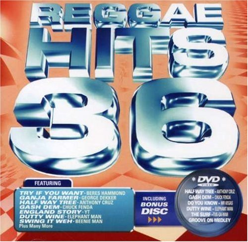 Various Artists - Reggae Hits (Disc 2) - Zortam Music