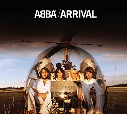 Abba - Arrival: Deluxe Edition/+DVD - Zortam Music