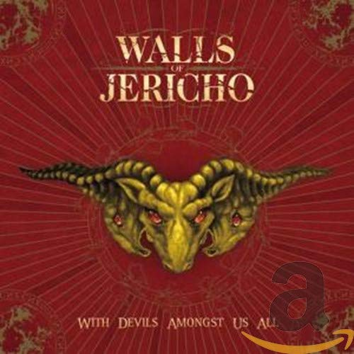 Walls of Jericho - With Devils Amongst Us All - Zortam Music