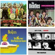 Beatles - The Beatles [CD 4] - Zortam Music