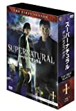 SUPERNATURAL スーパーナチュラル(ファースト・シーズン)コレクターズ・ボックス1 Vol.2-5