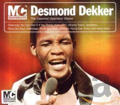 Desmond Dekker - Mastercuts - Zortam Music
