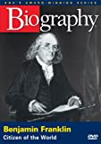Biography: Benjamin Franklin By DVD