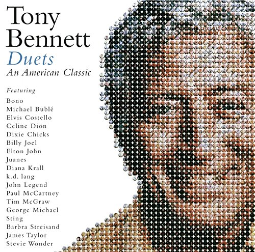 TONY BENNETT - I Left My Heart In San Francisco Lyrics - Zortam Music