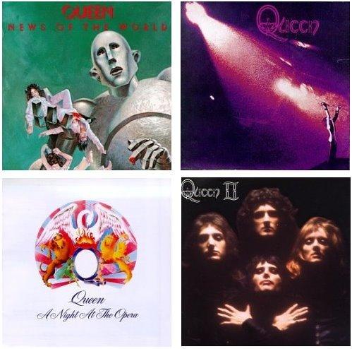 Queen - Queen - A Night At The Opera ( - Zortam Music
