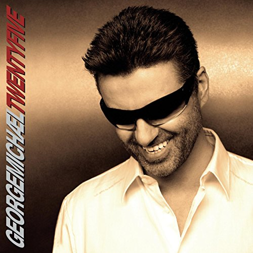 George Michael - 25 Greatest Hits Cd1 - Zortam Music