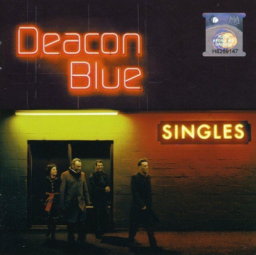 Deacon Blue - Our Town  Greatest Hits - Zortam Music