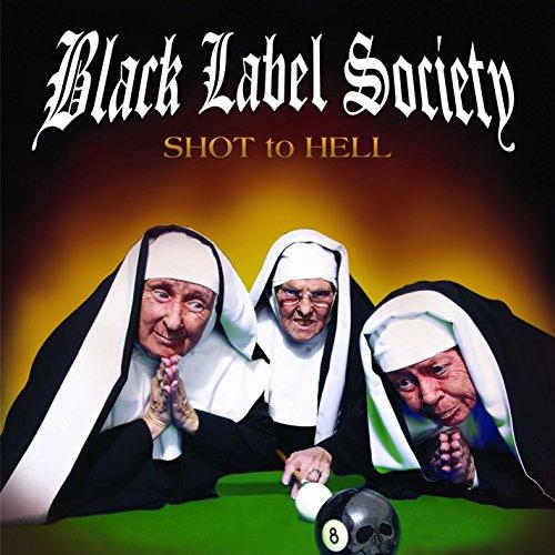 Black Label Society - Black Mass Reverends Lyrics - Zortam Music