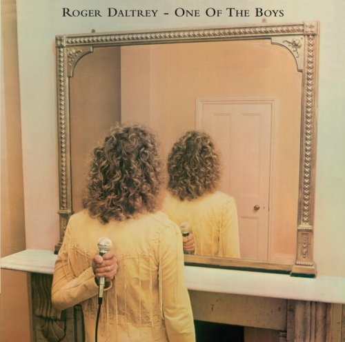 ROGER DALTREY - One Of The Boys (Remaster) - Zortam Music
