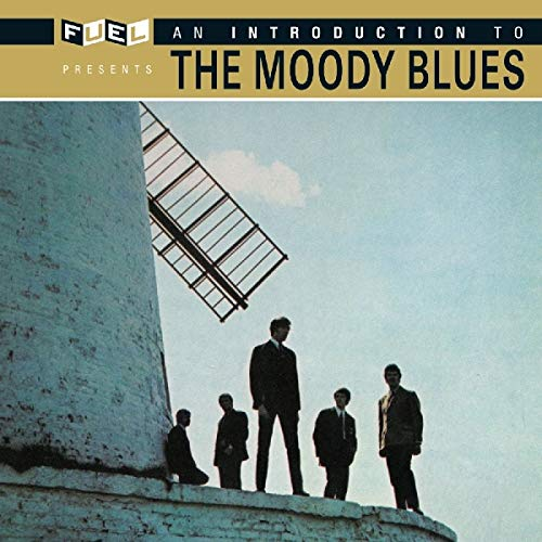The Moody Blues - An Introduction to the Moody Blues - Zortam Music