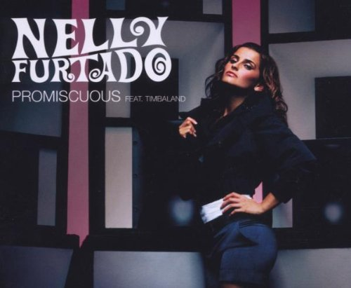Nelly Furtado - Promiscuous (Single) - Zortam Music