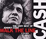 album art to The Very Best of Johnny Cash: Walk the Line (disc 1: The Classics)