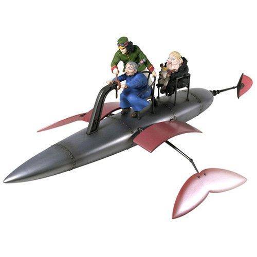 飛行カヤック