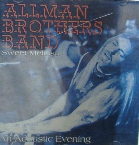 The Allman Brothers Band - Sweet Melissa - Zortam Music