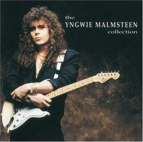 YNGWIE MALMSTEEN - The Yngwie Malmsteen Collection - Zortam Music